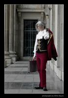 Miles Edgeworth - 01 by ShiroMS08th