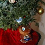 Nook Under The Tree by LDFranklin