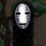 No face by Tefian