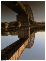 Mirror's Edge by MJWarePhotography