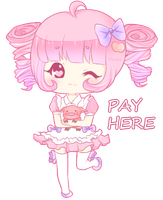 $10.00 Commissions *1,000 Points by myaoh
