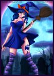 Juvia -Sexy Witch ^^ by NextGfx