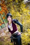 Morrigan autumn by ilona-lab