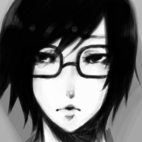 glasses are awesome by l337-n3k0