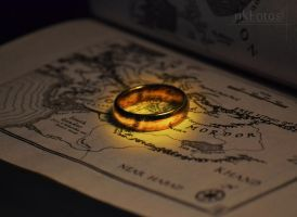 One Ring to Rule them All by namine1245