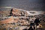 Death Valley Eureka Mine by TinyCueCard
