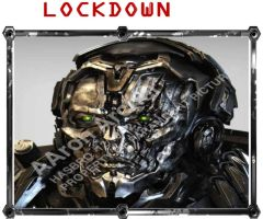 Age of Extinction Lockdown concept art #2 by eagc7