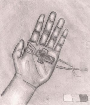 hand drawing by 14joyap14