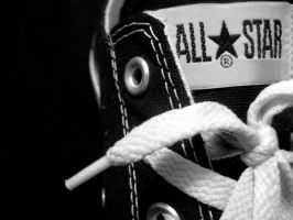 Love My Converse. by see-you-again
