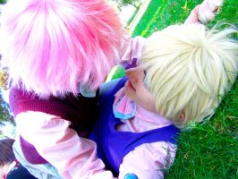 Sweeter Than Cupcakes - 2P!England Selfcest by Nerdswithguns