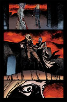 Hellraiser 10 Page 03_Coloring sample by prialanis