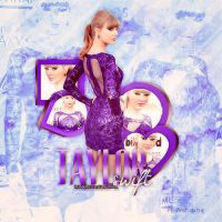 Taylor Swift by rockwithmebaby