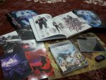 Final Fantasy XIV - Collector's Edition by RinoaBC