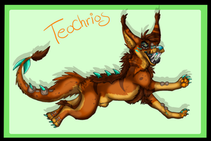 Teochrios by The-Shy-Violinist