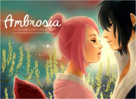 SS Fancomic : Ambrosia by sorceressmyr