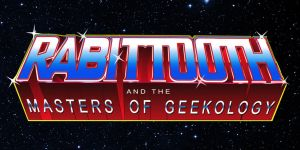 Rabittooth: He - Man Masters of the Universe Style by Rabittooth