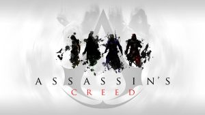 The Eagles - Assassin's Creed Wallpaper by RockLou