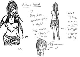 Helena Reference Sheet by AkatsukiFan1