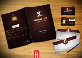 SERSO TEX Co by serso by designerscouch