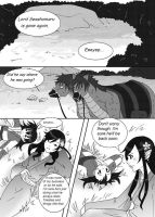 memories pg 314 by Reenigrl