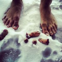 Zombie Toes culling by Parabolastar