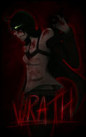 Wrath by ShooterXchan