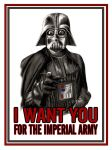 Vader Wants YOU by aurora2383