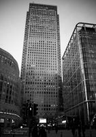 Canada Square by duhcoolies