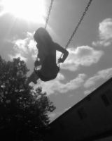 swing for the sky by xjennxox