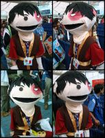 Everybody loves Puppet Zuko by zvko