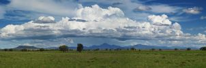 Narrabri Storm by datazoid