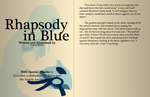 AAOCT: Rhapsody in Blue [One] by crazyshiro