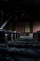 Chairs by BitBit87