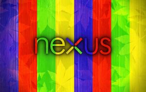 Nexus 10 TRUE COLOURS by jester2508