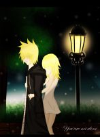 KH:I'm here with you by linfang25