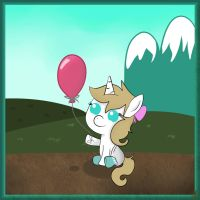 Baby Balloons!!! by Balloons504