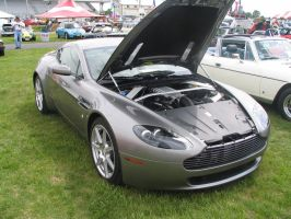 Aston Martin Vantage by JesseEK590