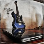 Rock'n'Roll Damnation by Rayon2lune