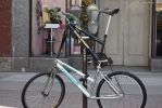 Cleveland Highrise Bike2 by McOwenPhoto