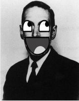 Happy Lovecraft by FacepalmPunch