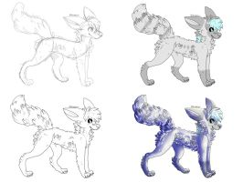 Gin process by dweeblet