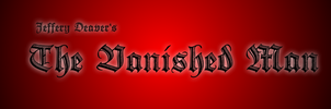 Jeffery Deaver's The Vanished by pbjplatypus