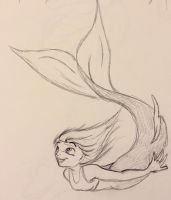 Lea the fish by MimmiMe