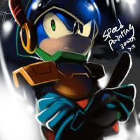 speed zonic by lujji