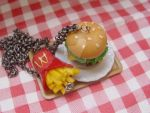 Junk food to take away...NEW by ColourLab