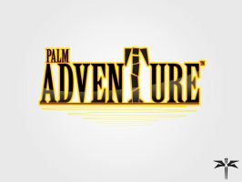 Palm AdvenTure logo by christ139
