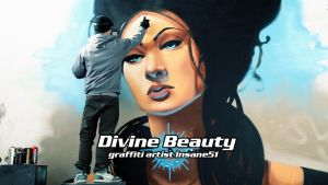 Divine Beauty short Film Ft. Insane51 by sectiongraphix