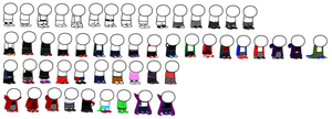 Casual-Misc Sprite Clothing by WardenofLife