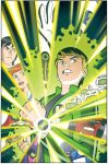 Ben 10 Trade Cover by cretineb