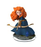 Disney Infinity Merida by MattThorup